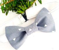 Como hacer una corbata de moño paso a paso