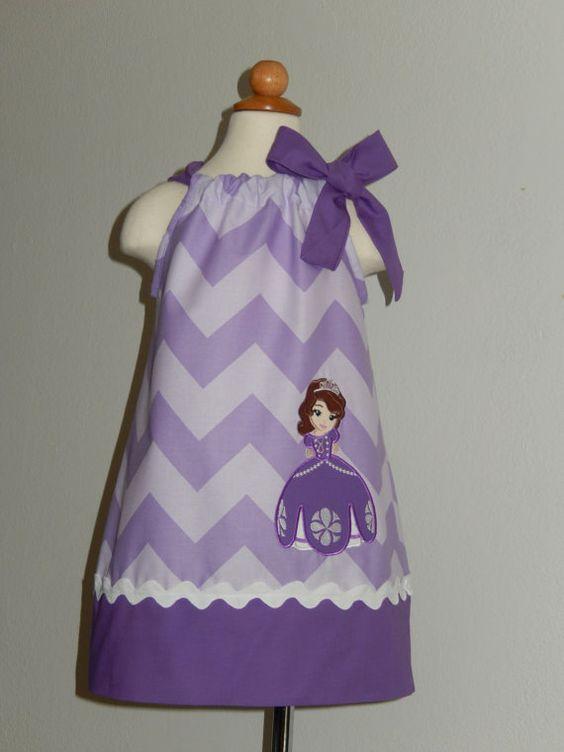 Ideas para hacer vestidos de princesa sofia02