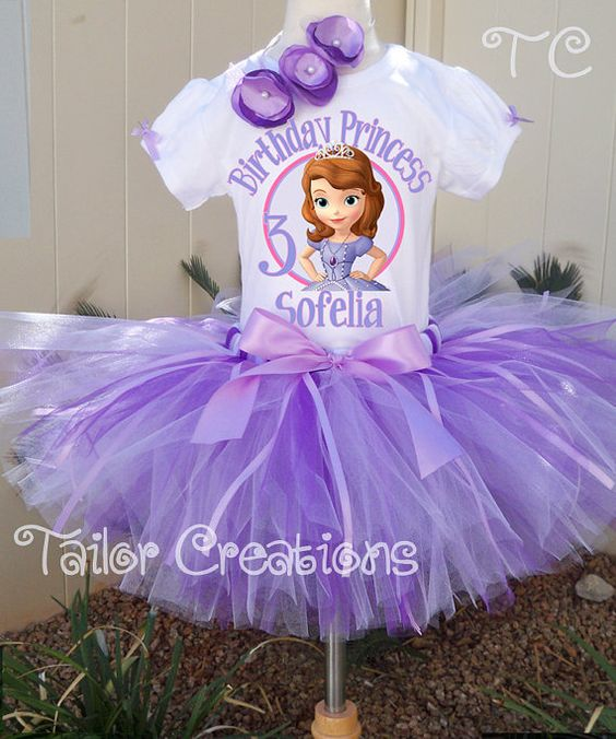 Ideas para hacer vestidos de princesa sofia03