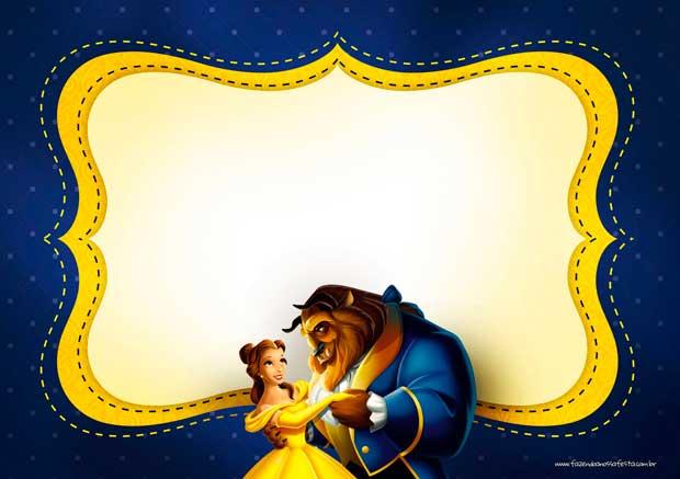 invitaciones de la bella y la bestia para editar06