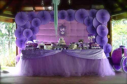 mesa de dulces para fiestas infantiles princesa sofia02
