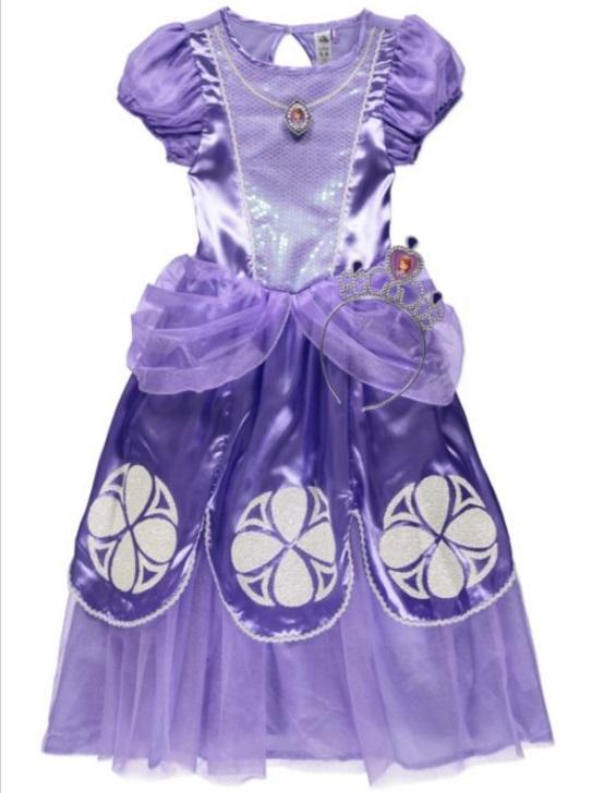 vestido de princesa sofia original02