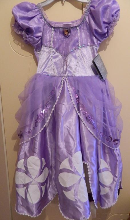 vestido de princesa sofia original04