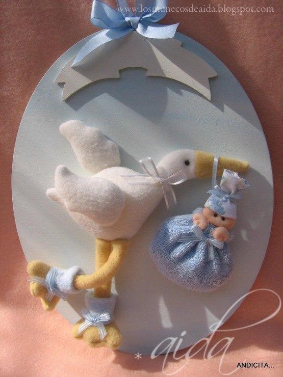 Modelos de cigueñas para baby shower01