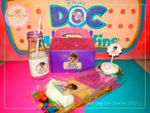 fiesta infantil tematica doctora juguetes04