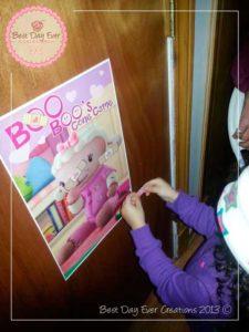 fiesta infantil tematica doctora juguetes09