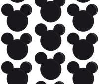 Imprimibles de Mickey Mouse para mesa de dulces