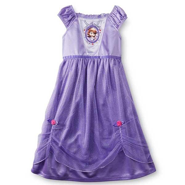 Ideas para hacer vestidos de princesa sofia05