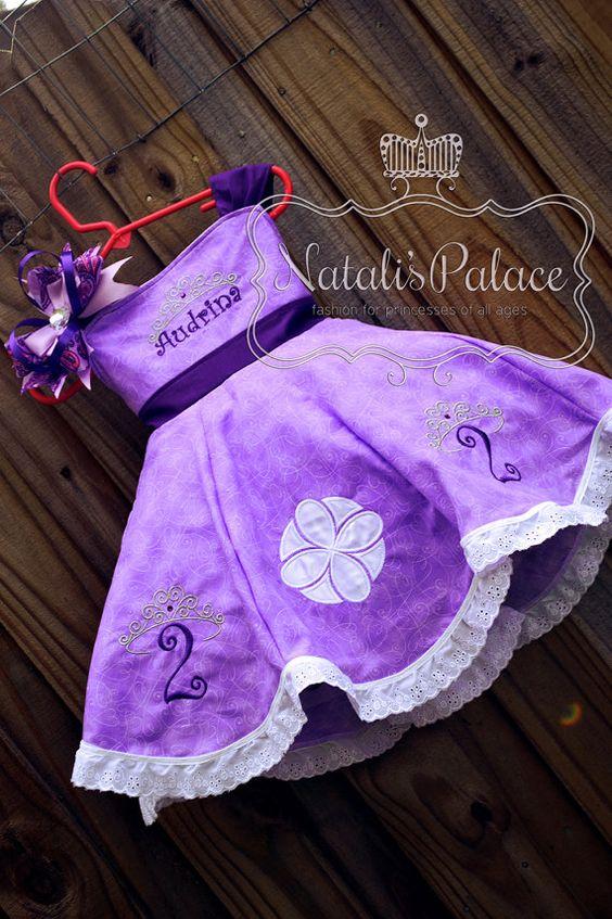 vestido de princesa sofia original03