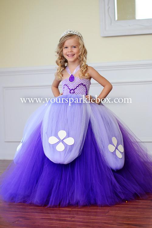 vestidos de la princesa sofia para cumpleaños07